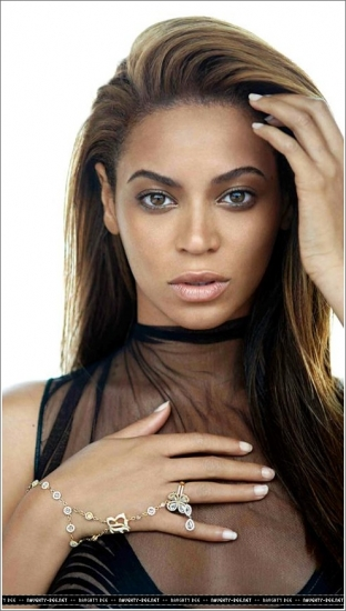 Mari All Things Music: Beyonce I Am Sasha Fierce (era ...
