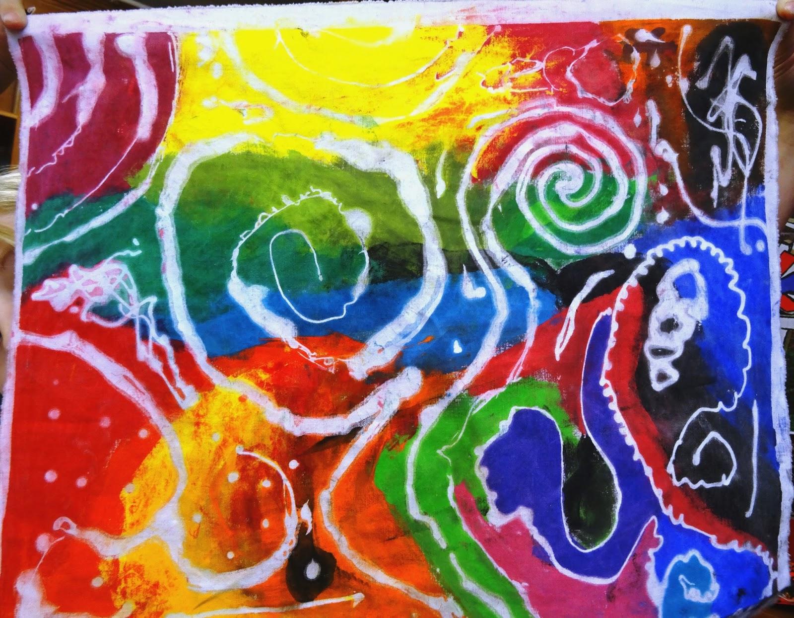 Fall Art Ideas For Grade 3