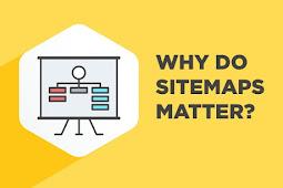 Cara Membuat Sitemap Otomatis Blog Agar Cepat Terindex