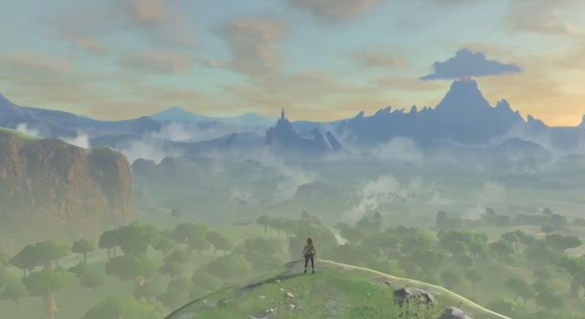 Legend of Zelda: Breath of Wild es listado para el 13 de junio 1