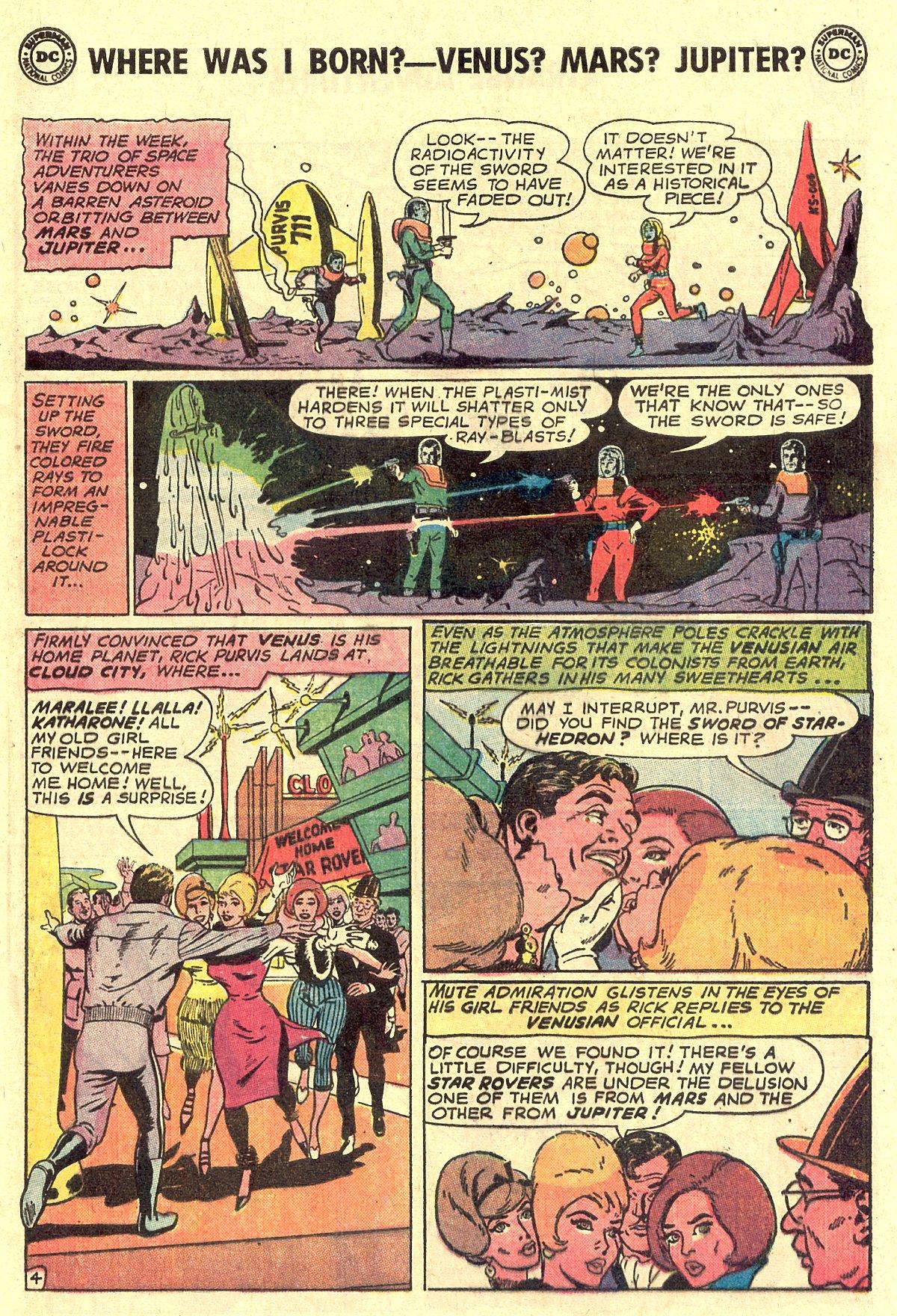 Strange Adventures (1950) issue 236 - Page 40