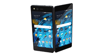 Image result for ZTE Axon M