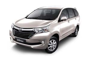 Toyota - New Avanza