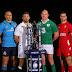 RUGBY - Torneo VI Naciones masculino 2016: Jornada 1