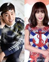 Cặp Đôi Mới Cưới: Kang Ye Won & Oh Min Suk