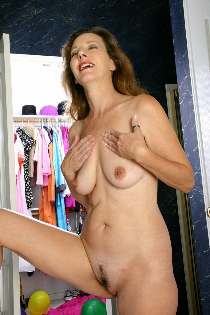 Older Women Naked Tumblr