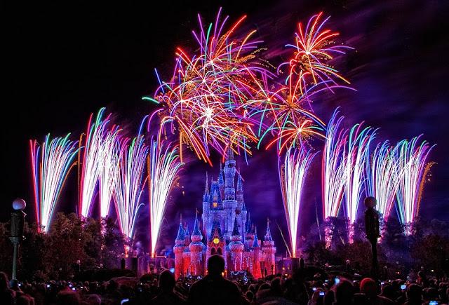 Dicas para passar o Ano-Novo em Orlando