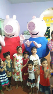 Viacom18 Consumer Products welcomes Peppa Pig to Bangalore