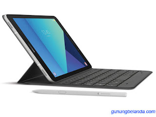 Cara Flashing Samsung Galaxy Tab S3 (WiFi) SM-T820
