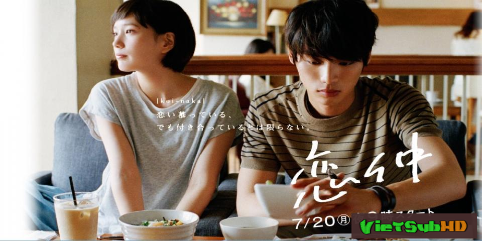 Phim Trót Yêu Em Hoàn Tất (09/09) VietSub HD | Koinaka 2015
