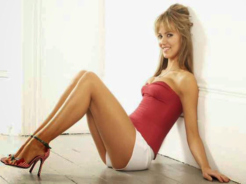 As 10 mulheres mais sexy com mais de 40 anos