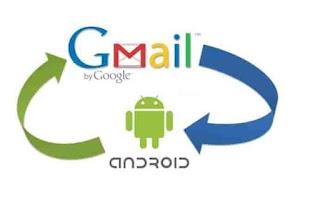 Android Telefonlarda, Telefon Rehberi Gmail'e Yedekleme Nasıl Yapılır?
