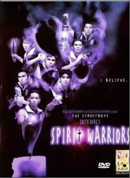 Spirit Warriors (2000)