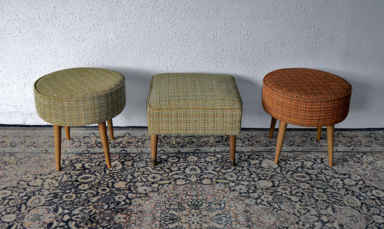Vintage Furniture Second Charm S Collection Of Sofas
