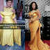 Woman  Orders For Joselyn Dumas's Dress, Look What She Got