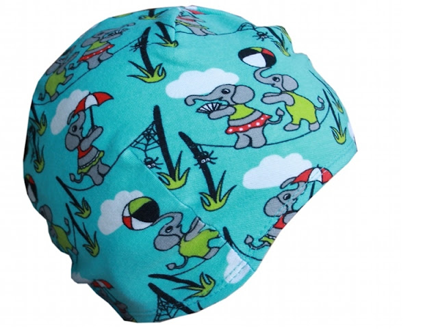 Small Dreamfactory Free Sewing Tutorial And Pattern Child Hat Made