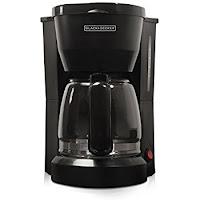 Black & Decker DCM675BF 5-Cup