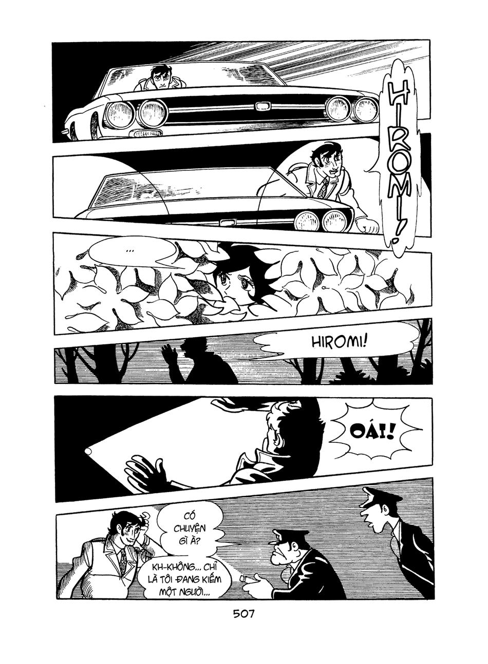 Apollo's Song chap 5.3 trang 13