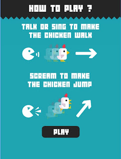 Chicken Scream Mod Apk v1.4.0 Terbaru Full version