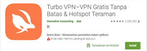 vpn turbo