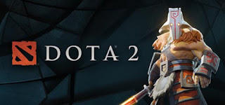 Dota 2 by RC CREATURE