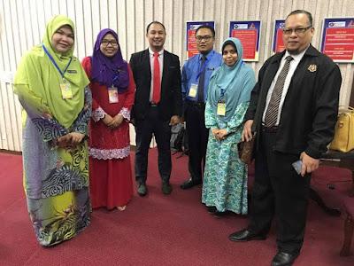 Seminar Kebangsaan Guru Cemerlang Malaysia 2017