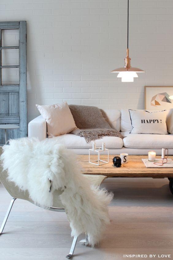 Decoração:Decorando a sala de estar!