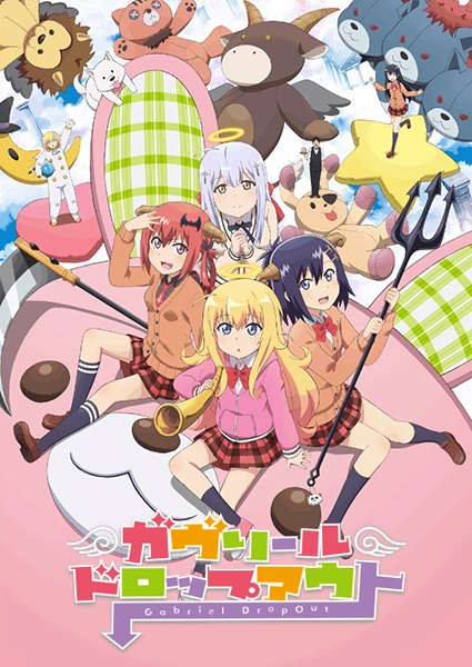 Gabriel DropOut [BATCH]