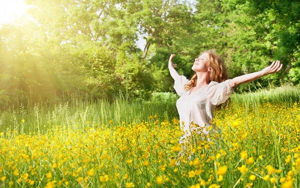 Những thói quen tốt cho sức khỏe mà bạn nên làm buổi sáng 2