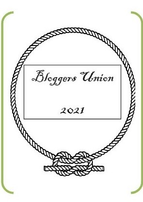 "Μέλος ""Bloggers Union""-Member of  ""Bloggers Union"""