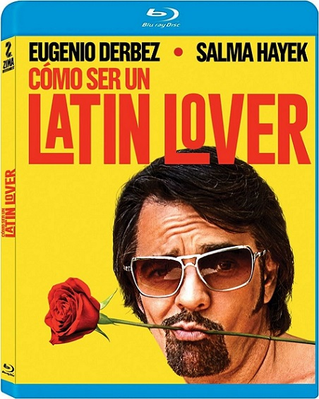 Cómo ser un Latin Lover (2017) 720p y 1080p BDRip mkv Dual Audio AC3 5.1 ch
