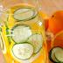 6 Resepi Rahsia Air Detox Untuk Kuruskan Badan