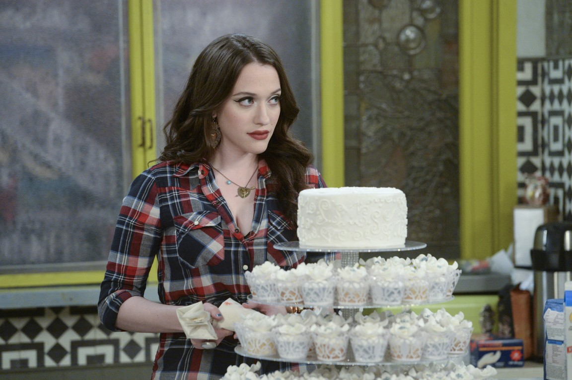 2 Broke Girls - Season 4 Episode 22: And the Disappointing Unit