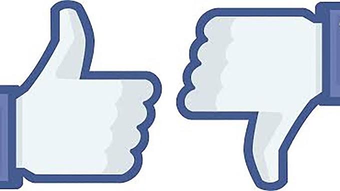 """Buscando el adictivo  """"me gusta"""" o """"likes"""" en las redes sociales"""