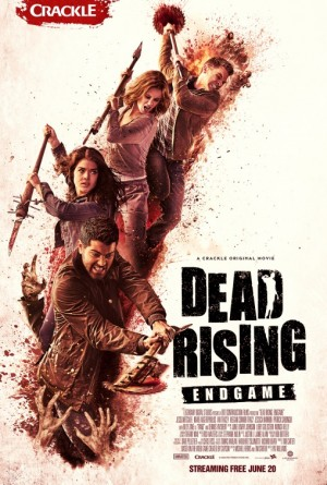 Dead Rising: Endgame (BRRip 720p Ingles Subtitulada)
