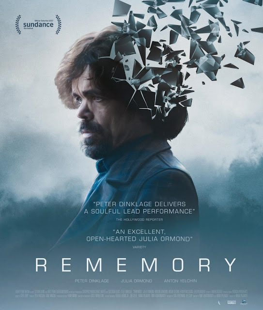 Rememory (2017) ταινιες online seires oipeirates greek subs