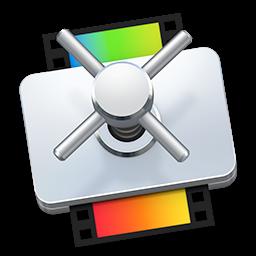 Aggiornamento Compressor 4.4.3 per Mac