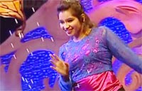 Kamal and Yamini are performing in Western Round – Jodi No 1 Season 8