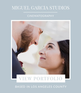 Los Angeles Wedding Videographer