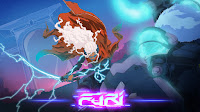 Furi, le beat them all survitaminé, arrive sur XBox One.