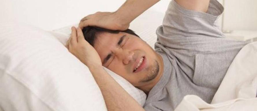 Cara Mengatasi Sakit Kepala Yang Disertai Telinga Terus Berdenging