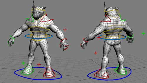 free maya video tutorial, video tutorial for photoshop, 3d reference