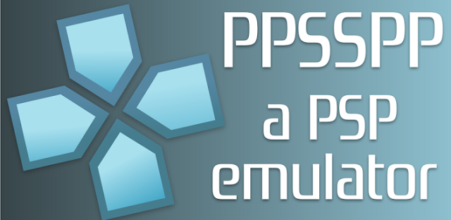 Emulator PPSSPP Android Build khusus MOD Texture