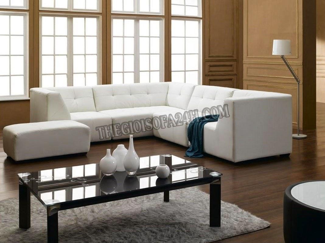 Sofa góc G175
