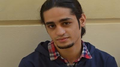 شريف الصيرفي، القيادي المنشق عن حركة 6 إبريل