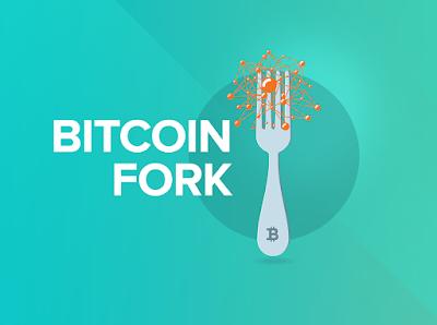 Fork Bitcoin pode gerar novas altcoins com essa atualização em seu protocolo.