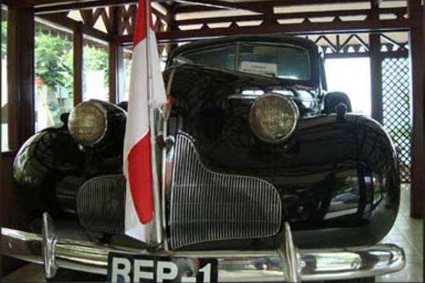 Soekarno menjadi Presiden Indonesia pada 18 Agustus 1945. (sindonews)