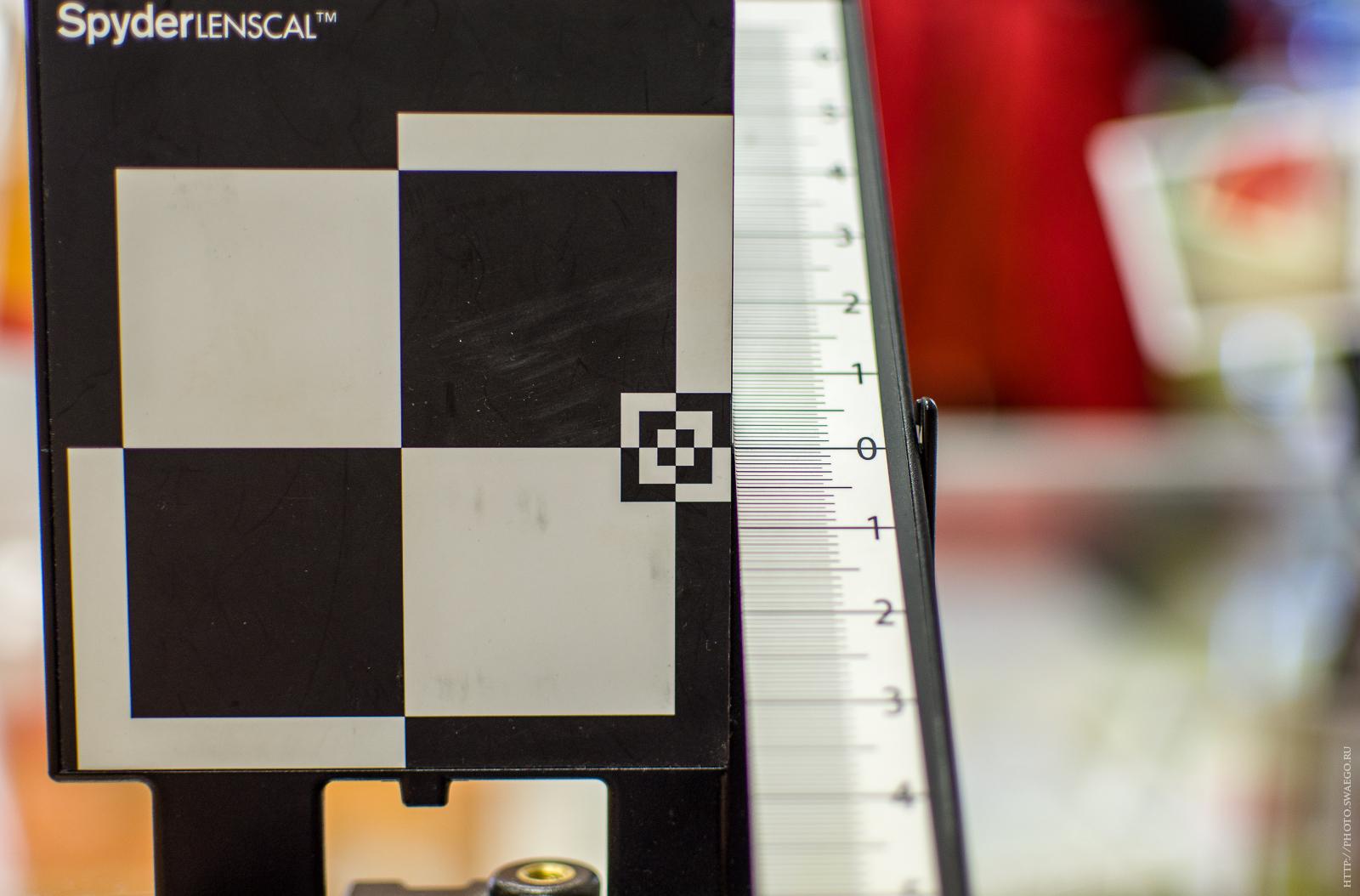 Nikkor 35mm f/1.8G AF-S DX