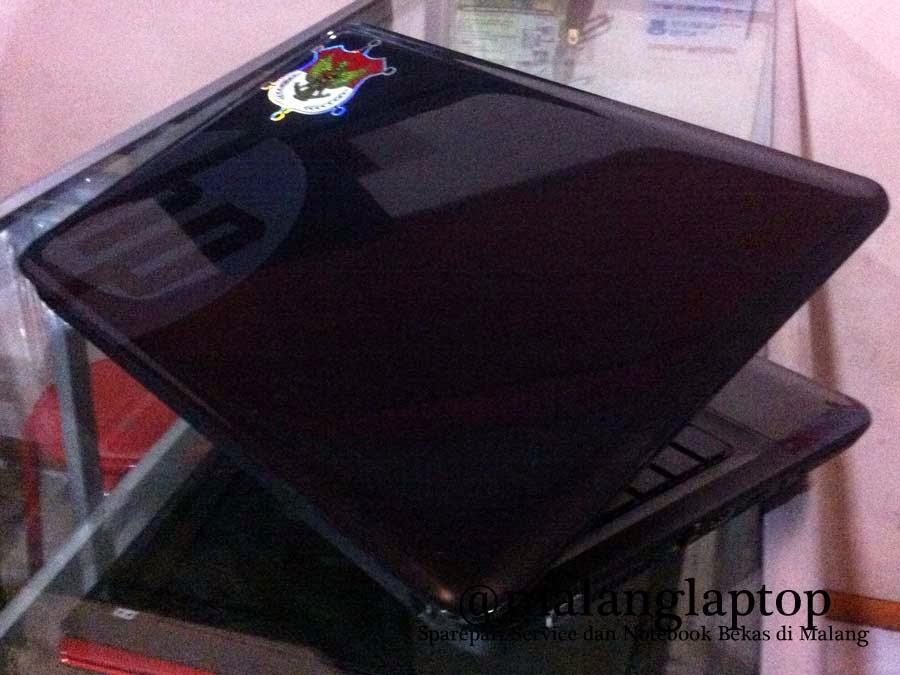 Laptop Second HP 1000 Celeron