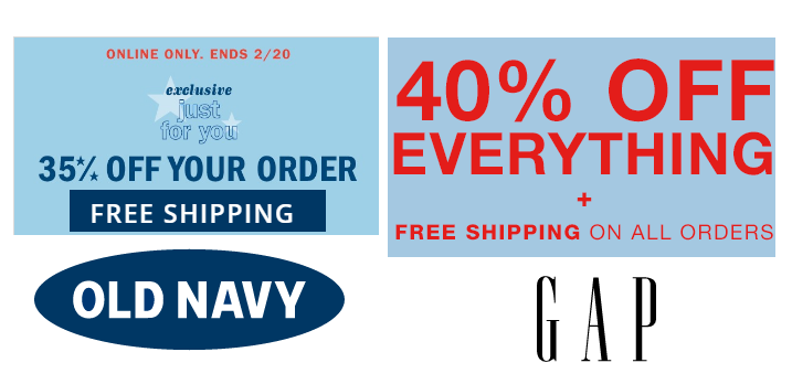 Old Navy Free Shipping You can quite easily pay nothing for your shipping without even using an Old Navy free shipping code. Once you spend $50 or more, you will be eligible for Everyday free shipping/5().